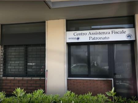 Mamma che info - Caf sede Prato